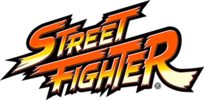 Picture of a game: Street Fighter