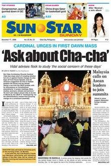 Sun Star Cebu - Wikipedia