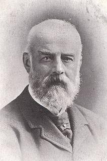 Frederick Halsey British politician