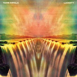 Lucidity (song) - Image: Tame Impala Lucidity single art