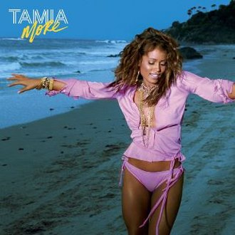 More (Tamia album) - Image: Tamia More Album