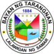 Official seal of Tarangnan