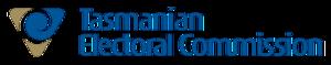 Tasmanian Electoral Commission - Image: Tasmanian Electoral Commission logo