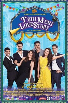 Tere Mere Love Stories