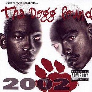 2002 (Tha Dogg Pound album) - Image: Tha dogg pound 2002 a