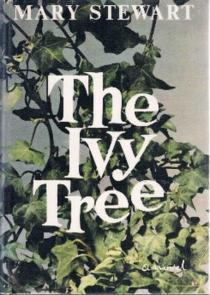 The Ivy Tree - First edition (UK)