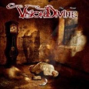 The 25th Hour (Vision Divine album) - Image: The 25th Hour (album)