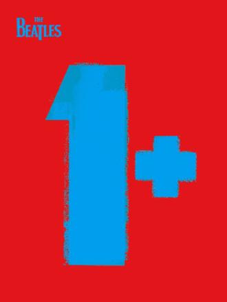 1 (Beatles album) - Image: The Beatles 1+
