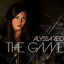 The Game (Alyssa Reid single - cover art).jpg