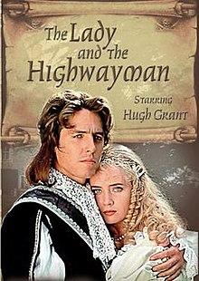 A Dama e o Highwayman FilmPoster.jpeg