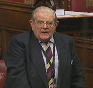 John Walton, Baron Walton of Detchant - In a House of Lords debate in 2015.