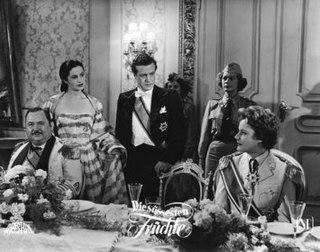 <i>The Sweetest Fruits</i> 1954 film