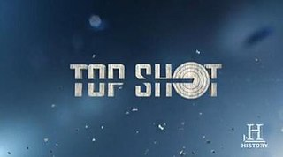 <i>Top Shot</i>