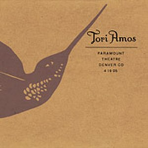 The Original Bootlegs - Image: Tori amos original bootlegs 3