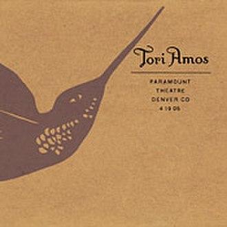 The Original Bootlegs - Image: Tori amos original bootlegs 3