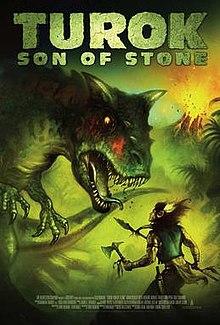 Turok, Son of Stone #4