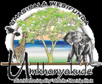 Umkhanyakude District Municipality - Image: Umkhanyakude Co A