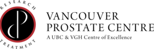 Vancouver Prostate Centre - Image: Vancouver Prostate Centre Logo