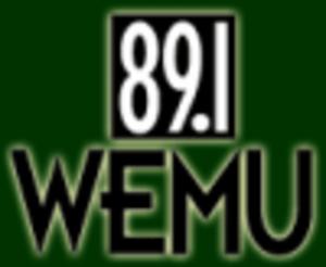WEMU - Image: WEMU FM