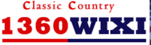 WIXI - Former logo (?-2008)