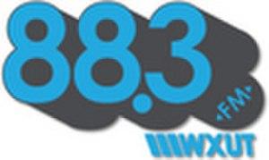 WXUT - Image: WXUT logo (new)