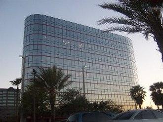 Westshore (Tampa) - Image: Westshore tower 2