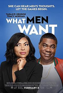 What Men Want - Wikipedia
