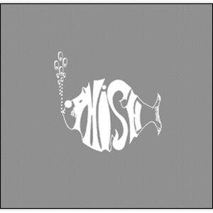 Phish (album) - Image: Whitetape