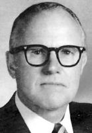William Horsley Orrick Jr. - Image: William Horsley Orrick, Jr