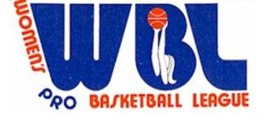 Women's Professional Basketball League - Image: Women's Professional Basketball League logo