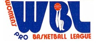 Women's Professional Basketball League - Image: Women's Professional Basketball League logo