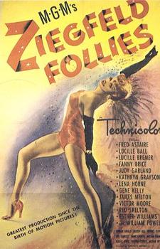 """Résultat de recherche d'images pour """"ziegfeld follies film"""""""