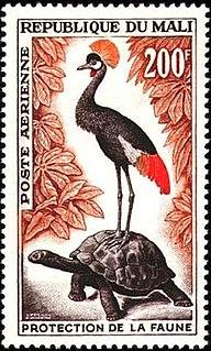 Postage stamps and postal history of Mali
