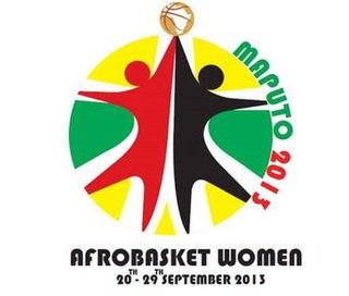 2013 FIBA Africa Championship for Women