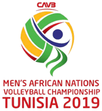 2019 Men's African Volleyball Championship.png