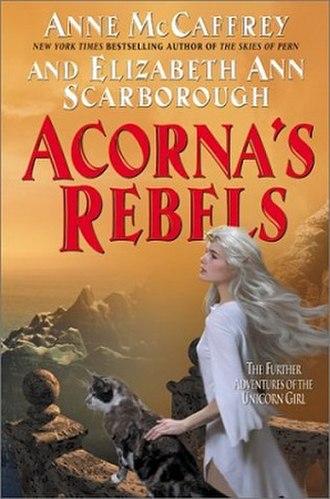 Acorna's Rebels - Image: Acorna's Rebels