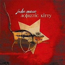 Acoustic Kitty (album) - Wikipedia