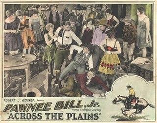 <i>Across the Plains</i> (1928 film) 1928 film