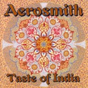 Taste of India - Image: Aerosmith Taste India