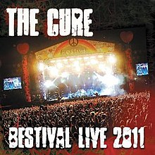 Album cover - The Cure - Bestival Live 2011.jpg