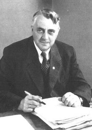 Alfred Trønsdal - Alfred Trønsdal