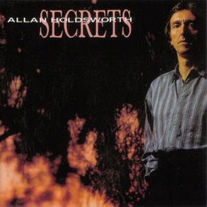 Secrets (Allan Holdsworth album)