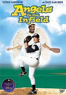 <i>Angels in the Infield</i>