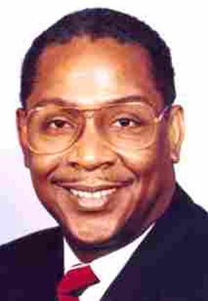 Arthur Teele - Art Teele as Miami-Dade County Commissioner