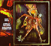 Astral Disaster Wikipedia