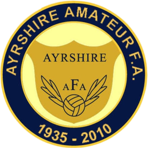 Ayrshire Amateur Football Association - Image: Ayrshireafa