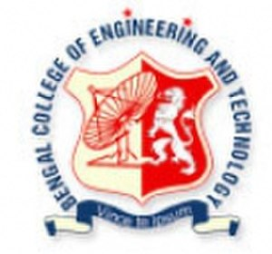 Bengal College of Engineering & Technology - Image: BCET Institute Logo