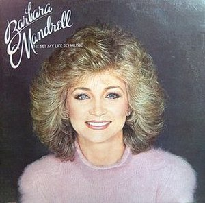 He Set My Life to Music - Image: Barbara Mandrell He Set My Life to Music