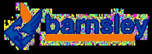 Barnsley Building Society - Image: Barnsley BS logo