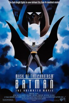 Batman: Mask of the Phantasm (1993) Bluray Subtitle Indonesia